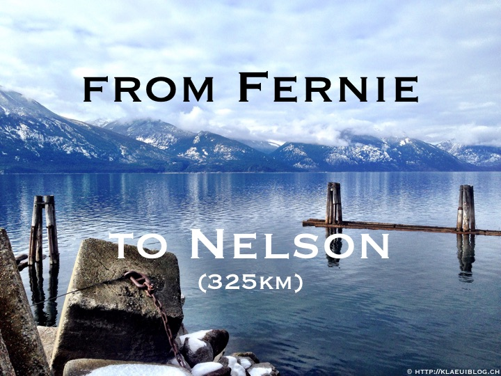 from_fernie_to_nelson